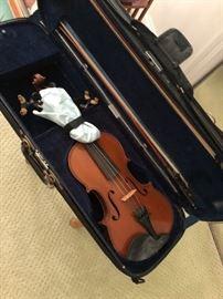 1904 Violin
