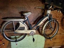 JC Higgins Bicycles
