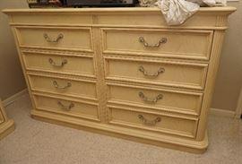 Stanley Furniture dresser