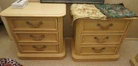 Stanley Furniture nightstands