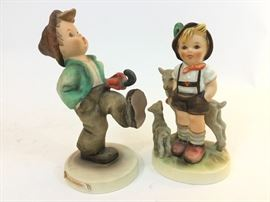 Collectibles - Hummels, Snowbunnies & More              http://www.ctonlineauctions.com/detail.asp?id=745230