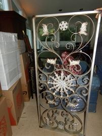 Metal Décor Panel