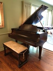 Steinway Baby Grand Piano Available For Presale $6500