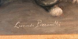 Leonardo Pizzanelli Signature