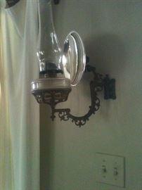 vintage wall lantern