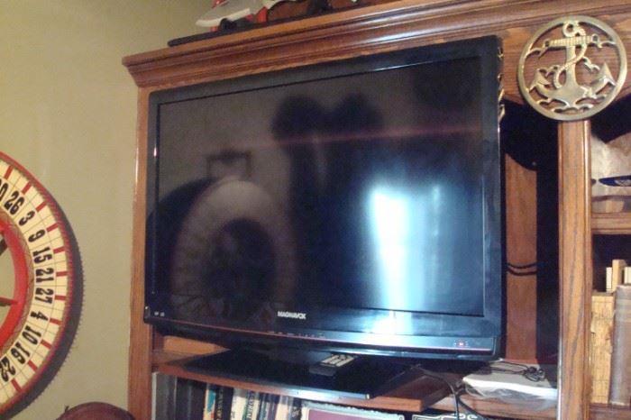 HDTV.