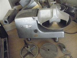 Hobart 84145 Buffalo Chopper....18 inch bowl......*********$850 firm ********    Call Now!!   (760) 445-8571   (760) 975-5483