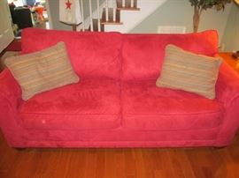 Sealy sleeper sofa