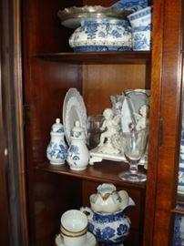 Havalen china, candlewick