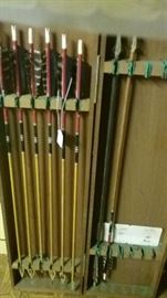 Archery Bear Arrows