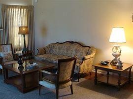 Fine quality classic furniture