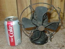 Small Polar Cub Electric Fan