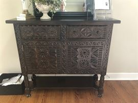 Sideboard, Home Decor