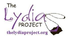 Lydia logo website address