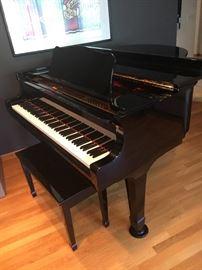 Chang Baby Grand Piano