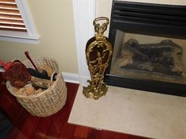 fire place accessories
