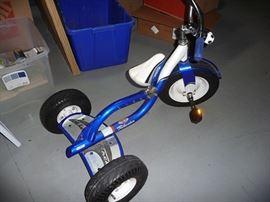 Trek Trikester Trike
