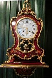 La Cassel Clock Bella Vigna Oh My!