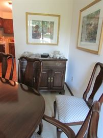 Lane Dining  Room Set