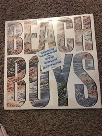 Never been opened or played. Beach Boys album.
