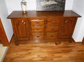 Beautiful Condition Buffet/Server