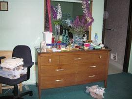 Drexel Dresser - part of bedroom set