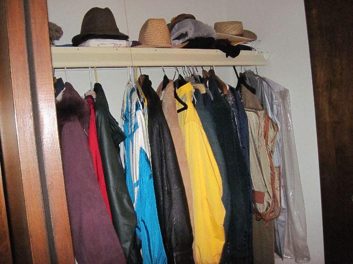 Clothing / Hats