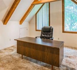Desk sold