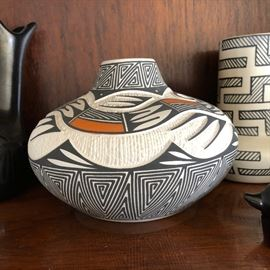 Acoma!!! Valued at $600
