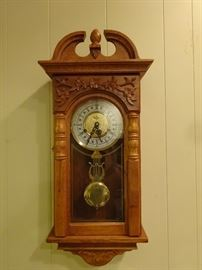 dea clock