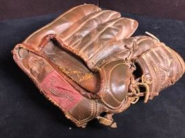 Rawlings Johnny Groth Baseball Glove