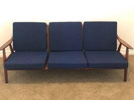 Hans Wegner 3 Seat Getman Sofa