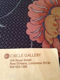 Circle Gallery - New Orleans, Louisiana