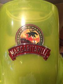 """Margaritaville"" machine"