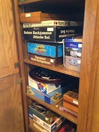 Many board games