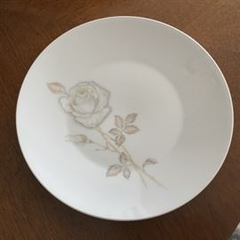 Rosenthal Classic Rose china