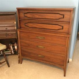 $150   Kent-Coffey tall dresser