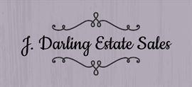 J. Darling Estate Sales - 817/308-5705 or 817/312-3074