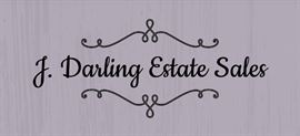 J. Darling Estate Sales - 817/308-5705 or 817/312-3074
