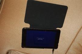Dell Tablet computer