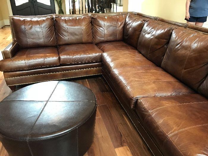 Ferguson Copeland Regency Style Sofa For At 1stdibs