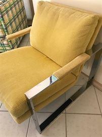 Thayer Coggin Vintage Chair