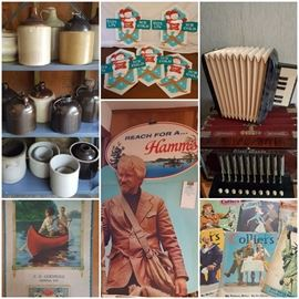 Estate Sale August 17-19, 2018, Reedsburg, WI.