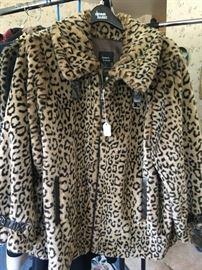 Dennis Brasso coat
