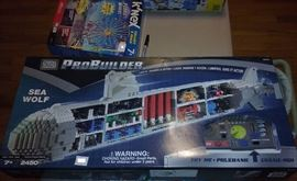 Mega Blocks Pro Builder
