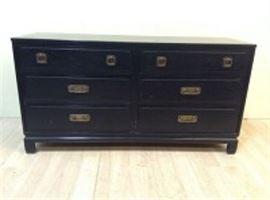 Vintage Davis Co Dresser 1 of 2