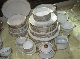 Johnson Bros. England China