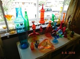 Great art glass.