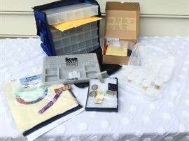 Jewelry Making Kit          http://www.ctonlineauctions.com/detail.asp?id=747636