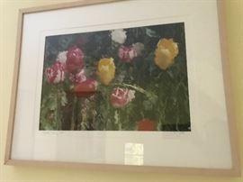 Wonderful Tulip picture